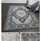Home Dynamix Oxford Collection Traditional Oriental Medallio