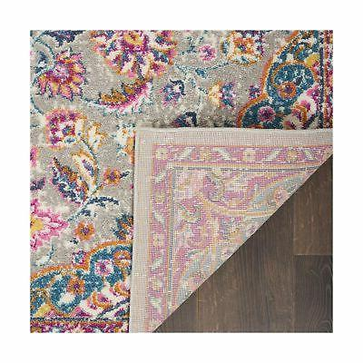 Nourison Traditional Persian, Rug 8'X