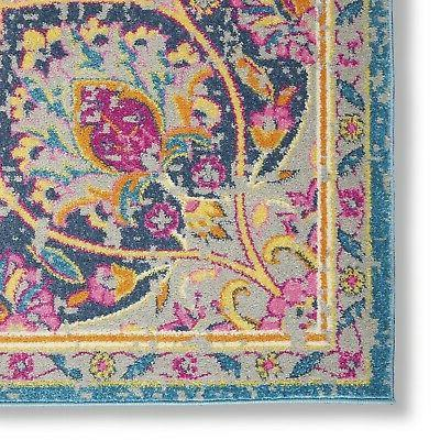 Passion Rug Vintage Bohemian By