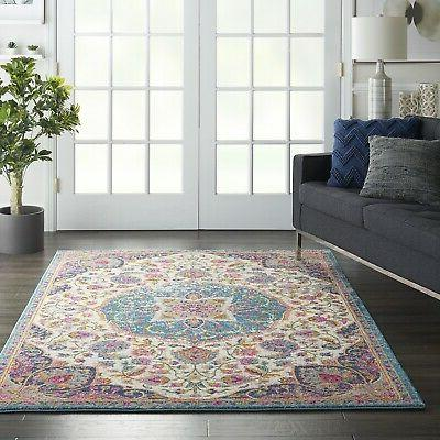 Passion PSN22 Rug Traditional Vintage Bohemian By Nourison