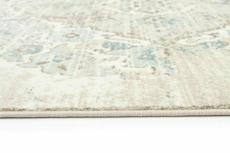 Persian Area Cream 8X10 Area-Rugs, X 11', Ivory