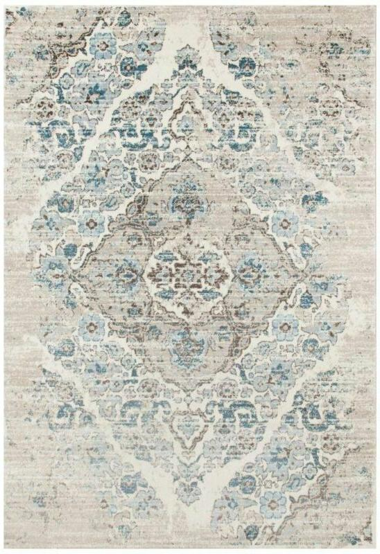 Persian Rugs Cream 8X10 X 11',