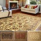 Home Dynamix Royalty Collection Traditional Area Rug   - 5'2