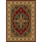royalty collection traditional area rug 7 8x10