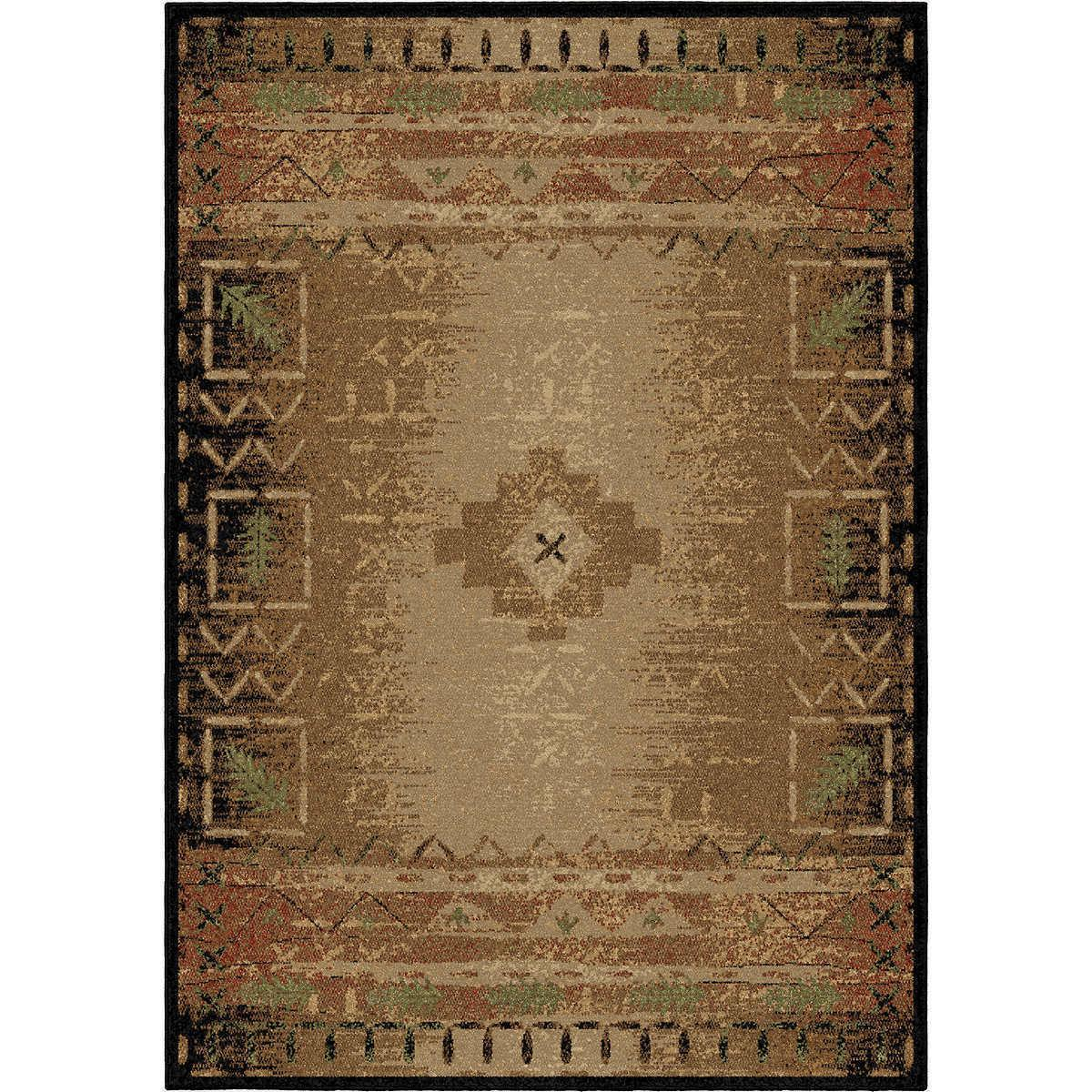 RUGS AREA RUGS BIG CUTE SOUTHWESTERN RUGS