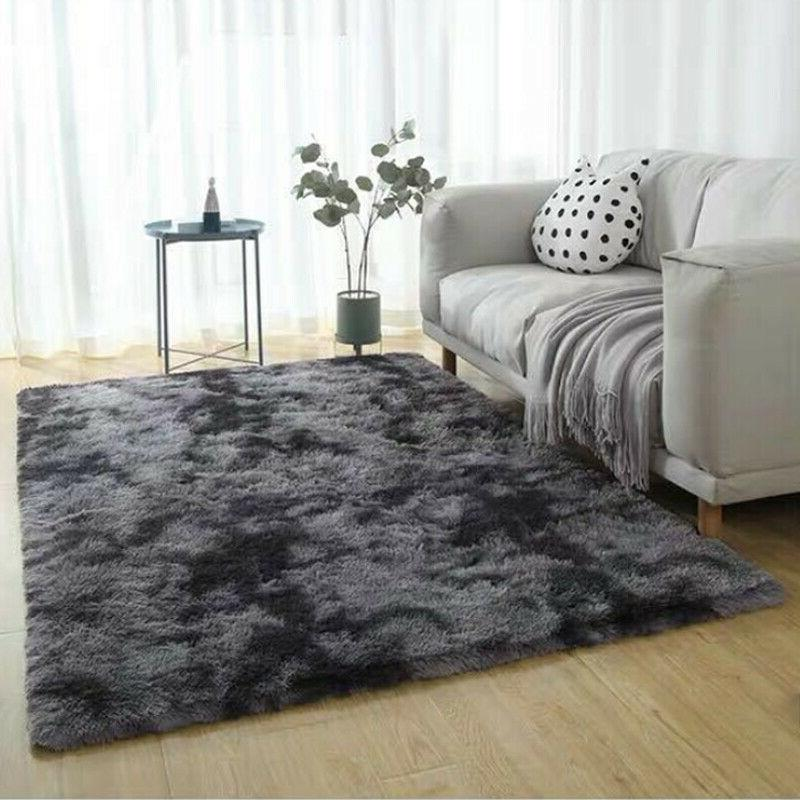 Large Soft Area Mat for Living Room