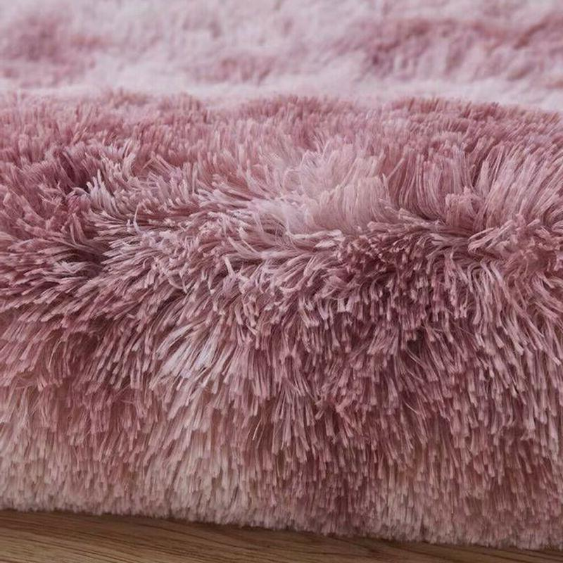 Shaggy Rugs Living Room Bedroom Rugs Soft Large Rug Home