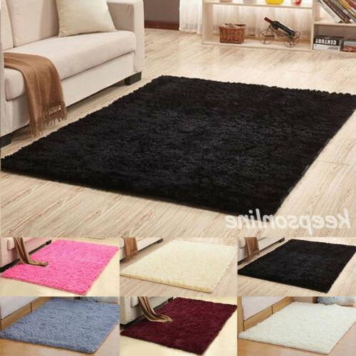 soft area rugs carpet living room bedroom