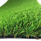 Soft Pet Training Rug Artificial Grass Hypoallergenic Plush