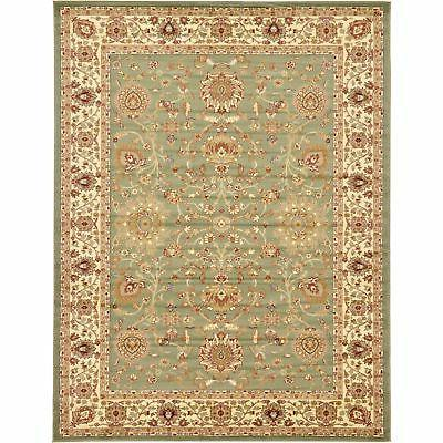Unique Loom St. Florence Voyage Rug - 9' x 12'