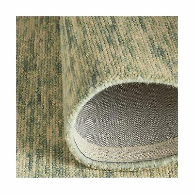 "Stone Beam Speckle Wool Runner Rug, 2' x 7' 6"","