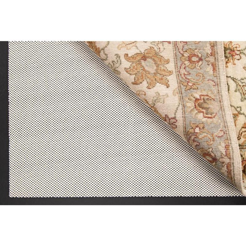 Strength 9 Ft. X 12 Ft. Rug Pad 100% Pvc Backing Holds Rug P