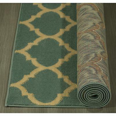 Sweet Home Collection Moroccan Area Rug