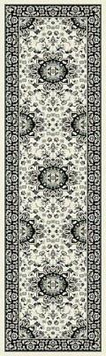 Traditional Area Rugs Ivory Hallway Runner Rugs Runner Rug f