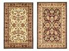 Traditional Rug Oriental Area Rug Runner-Round-Rug Persian S