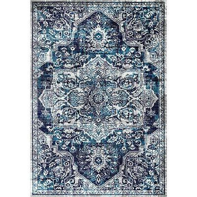 nuLOOM Transitional Area Rug