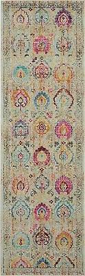 vintage vka04 indoor area rug