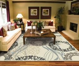 Large Rugs For Living Room 8x10 Cream Clearance Area Rugs 8x