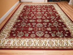 Large Traditional 8x11 Oriental Area Rug Area Rugs 5x8 Carpe