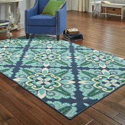 Lewisburg Medallion Indoor/ Outdoor Area Rug by Havenside
