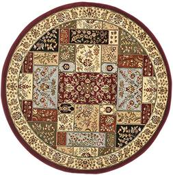 Safavieh Lyndhurst Collection LNH318A Traditional Multi and