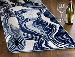 MADISON COLLECTION 403 Modern Abstract Area Rug avail 5x7 8x