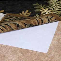 Magic Stop Non-Slip Indoor Rug Pad, Size: 6' x 9' Rug Pad fo