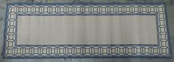 Safavieh Martha Stewart Rectangle Area Rug Azurite Blue 2 ft