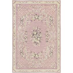 Artistic Weavers MDL-6178 Madeline Gianna Rug, Pink, 8' x 10