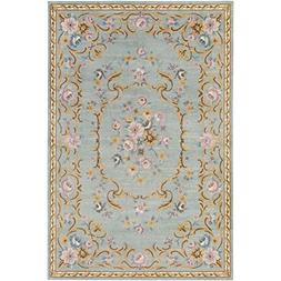 Artistic Weavers MDL-6175 Madeline Eleanor Rug, Blue, 8' x 1