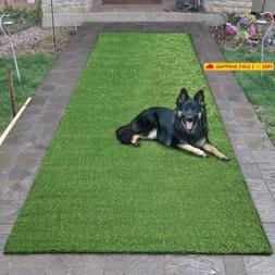 Sweet Home Stores Mdr350-3X10 Area Rug, Green Turf