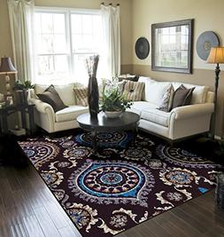 Modern Area Rugs 5x7 Clearance Rugs Under 50 Prime