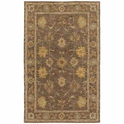 NEW Rug Artistic Weavers Surya 3'x5' MIDDLETON Wool AWHR-205