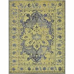 Unique Loom Oasis Medici Area Rug - 9' x 12'
