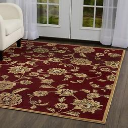Home Dynamix Optimum Collection Traditional Area Rug   - 7'8