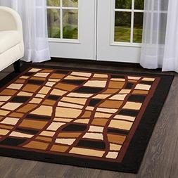 Home Dynamix Premium Ordu Area Rug by Contemporary Living Ro