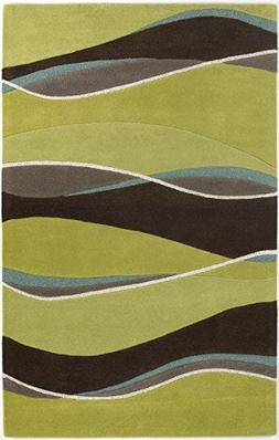 KAS Oriental Rugs Eternity Collection Landscapes Area Rug, 2