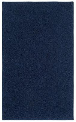 Nance Industries OurSpace Bright Area Rug, 6-Feet by 9-Feet,