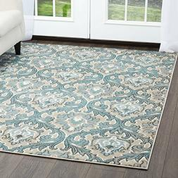 Home Dynamix Oxford 6536 Indoor Area Rug