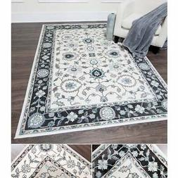 Home Dynamix Oxford Collection Oriental Area Rug