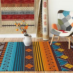 Persian Style Living Room Carpet and <font><b>Rug</b></font>