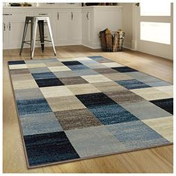 Superior's Rockaway Collection Area Rug, 10mm Pile Height