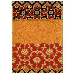 Safavieh Rodeo Drive Terrence Hand-Tufted Wool Area Rug
