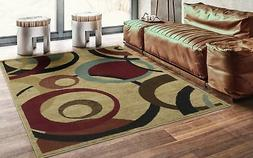 royal collection beige contemporary abstract