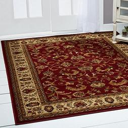 Home Dynamix Royalty Elati Area Rug | Traditional Living Roo