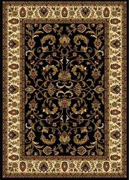 Home Dynamix Royalty Collection 3208-100 Area Rug