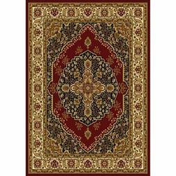 Home Dynamix Royalty Collection Traditional Area Rug   - 7'8