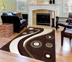 Rug Carpet Pad for Living Room Protects Your Floor From Dust