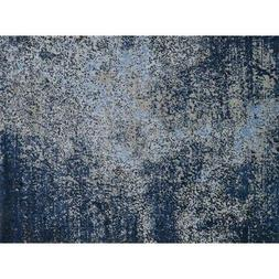 """Loloi Rugs, Viera Collection - Grey/Navy Area Rug, 3'-10"""" by"""