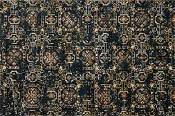 "Loloi Rugs, Torrance Collection - Midnight Area Rug, 9'-3"" x"